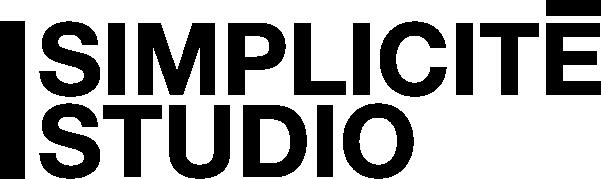 SIMPLICITE Studio